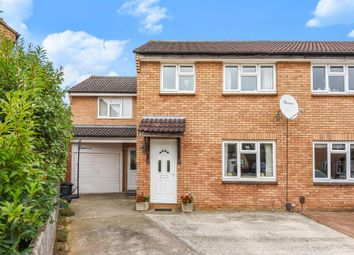 Thumbnail 4 bed semi-detached house for sale in North Abingdon, Oxfordshire OX14,