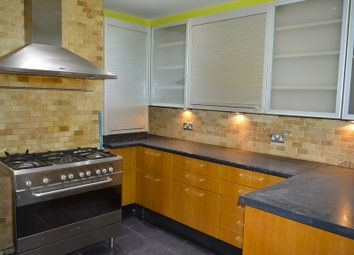 Thumbnail 4 bed property to rent in Bramblebury Road, London