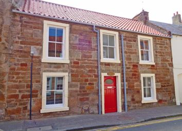 Thumbnail 4 bed terraced house for sale in James Street, Cellardyke, Anstruther