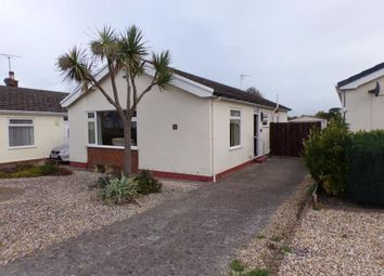 Thumbnail 2 bed bungalow for sale in Troon Way, Abergele, Conwy, North Wales