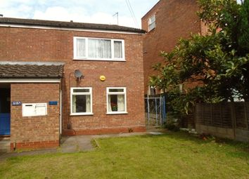 Thumbnail 2 bed flat to rent in Frederick Road, Stechford, Birmingham