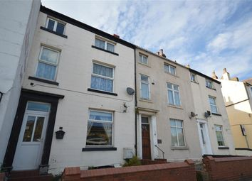 Thumbnail 4 bed terraced house for sale in Castle Road, Scarborough