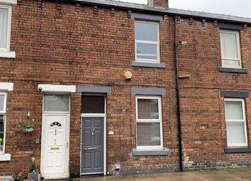 2 bed terraced house for sale in Thomson Street, Carlisle, Carlisle CA1