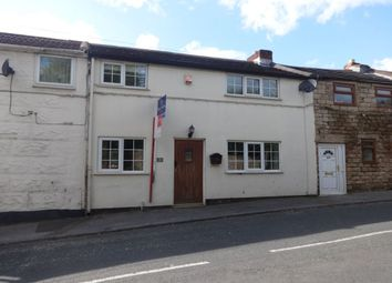 Thumbnail 3 bed terraced house to rent in Dennington Lane, Crigglestone, Wakefield