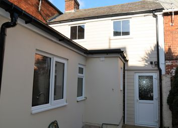 Thumbnail 1 bed semi-detached house to rent in Orchard Street, Newport