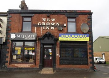 Thumbnail Retail premises to let in Huddersfield Road, Oldham