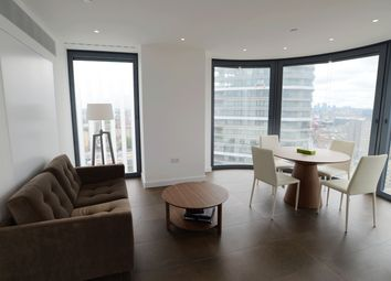 Thumbnail 2 bed flat to rent in 261B City Rd, London