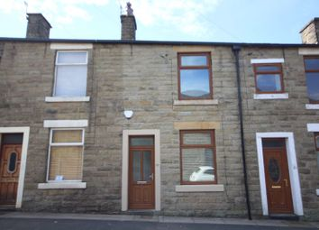 Thumbnail 2 bed terraced house for sale in Albert Street, Whitworth, Rossendale