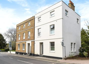Thumbnail 4 bed semi-detached house for sale in Clarence Road, Windsor, Berkshire