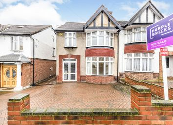 4 bed semi-detached house for sale in Colney Hatch Lane, London N11