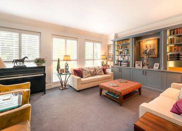 3 bed maisonette for sale in Egerton Crescent, Knightsbridge, London SW3