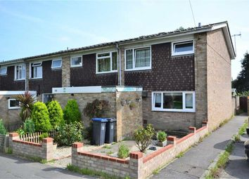 Thumbnail 2 bed terraced house for sale in Clarendon Road, Broadwater, Worthing, West Sussex