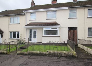 Thumbnail 3 bed terraced house for sale in Ardgart Place, Newtownabbey