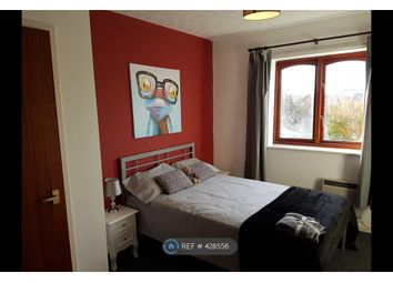 Thumbnail 1 bed flat to rent in Hadrians Court, Peterborough