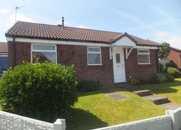 Thumbnail 2 bed bungalow for sale in The Riddings, 0Qf