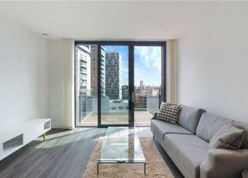 Thumbnail 2 bed flat for sale in Meranti House, 84 Alie Street, Aldgate, London