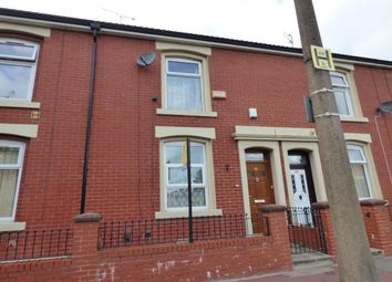 Thumbnail 2 bed terraced house for sale in Bombay Street, Blackburn