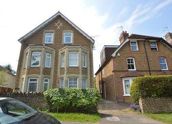 Thumbnail 1 bedroom flat to rent in Tuesley Lane, Godalming