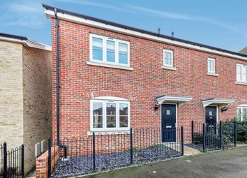 2 bed end terrace house for sale in Richmond Way, Whitfield, Dover, Kent CT16