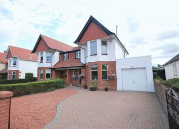 Thumbnail 3 bed property for sale in 53 Monument Road, Ayr