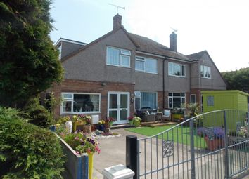 Thumbnail 5 bed terraced house for sale in Foryd Road, Kinmel Bay, Rhyl