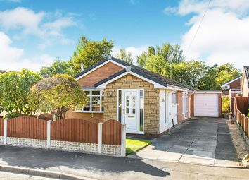 Thumbnail 3 bed bungalow for sale in Higher Meadow, Leyland, Lancashire