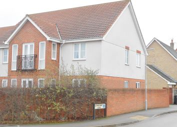 Thumbnail 2 bed property to rent in Longcroft Lane, Marston Moretaine, Bedford