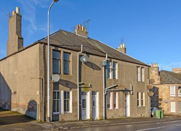 Thumbnail 1 bedroom flat for sale in 190 Church Street, Tranent