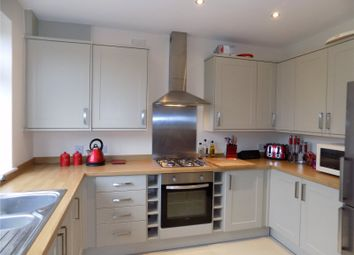 Thumbnail 3 bed semi-detached house for sale in Laceyfields Road, Heanor, Derbyshire