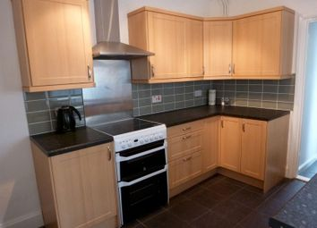 Thumbnail 2 bed terraced house to rent in Holland Road, Southsea