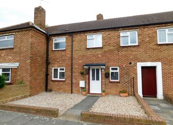 Thumbnail 3 bed terraced house for sale in Belgrave Road, Lower Sunbury