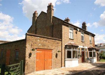 4 bed detached house for sale in Moorhall Road, Harefield, Uxbridge UB9