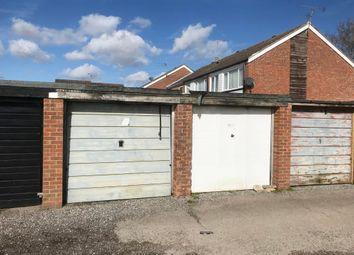 Thumbnail Parking/garage for sale in Garage 1, Oaklands, Ashford, Kent