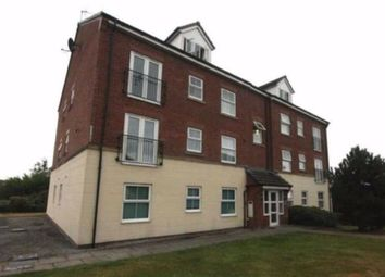 Thumbnail 2 bed flat for sale in River View Court, Bolton