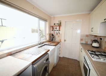 Thumbnail 3 bed terraced house to rent in Marriott Road, Dartford