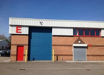 Thumbnail Industrial to let in Ashmount Business Park, Upper Fforest Way, Swansea