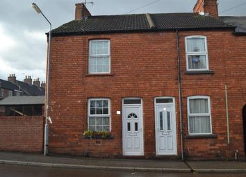 Thumbnail 2 bed terraced house to rent in Wright Street, Newark