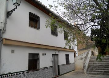 Thumbnail 5 bed town house for sale in Albaicin, Granada, Andalusia, Spain