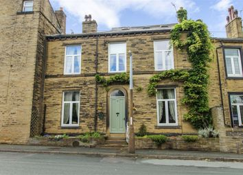Thumbnail 3 bed terraced house for sale in Heathfield Place, Halifax, West Yorkshire