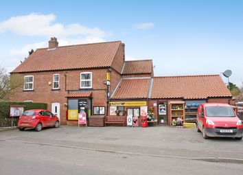 Thumbnail Retail premises for sale in 5 Beck Street, Welbourn