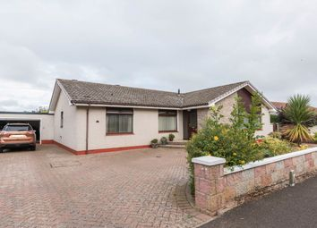 Thumbnail 4 bed detached house for sale in Tolmount Crescent, Montrose