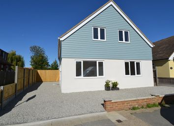 Thumbnail 4 bed detached house for sale in Diamond Road, Whitstable