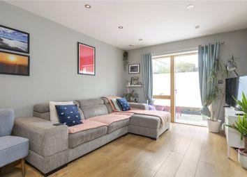 Thumbnail 2 bed flat for sale in Novello Court, 39 Dibden Street, Islington, London