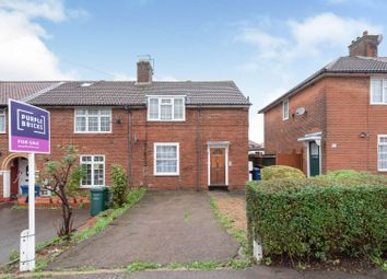 1 bed maisonette for sale in Horsecroft Road, Burnt Oak, Edgware HA8