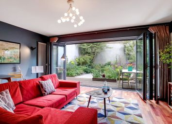 Thumbnail 4 bed semi-detached house to rent in Axis Court, Woodland Crescent, London