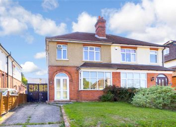 Wendover Way, Tilehurst, Reading, Berkshire RG30. 3 bed semi-detached house