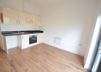 Thumbnail 1 bed flat to rent in Bank Parade, Burnley