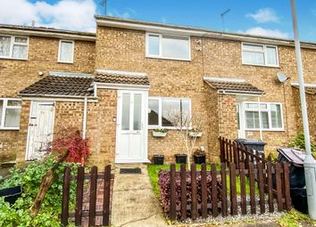 Thumbnail 2 bed terraced house for sale in Brussels Way, Luton