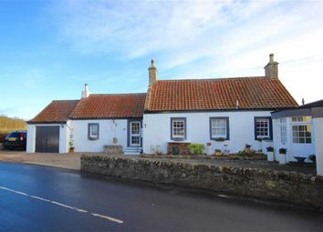 Thumbnail 4 bed semi-detached house for sale in The Smith's House, 44, Main Street, Kilconquhar, Fife