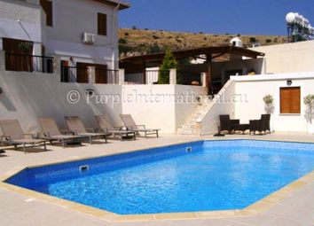 Thumbnail 4 bed villa for sale in Agia Fyla, Limassol
